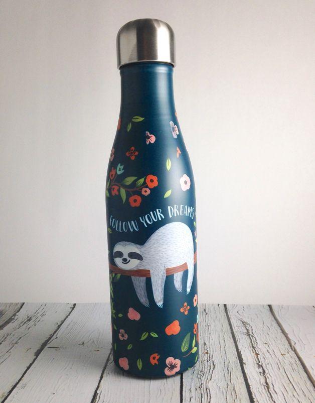 Follow Your Dreams Water Bottle