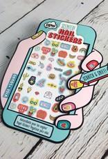 Vibe Squad Nail Stickers