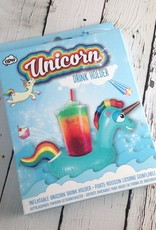 Unicorn Inflatable Drink Holder