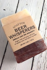 Soap for Beer Whisperers