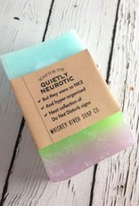 Soap for the Quietly Neurotic