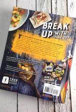 Thug Kitchen 101 Cookbook