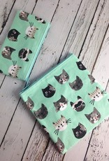 Cats Meow Bag Snack Set of 2