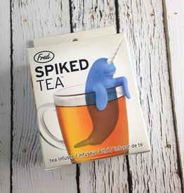 Spiked Tea Infuser
