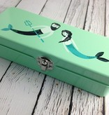 Pencil Box Sea Spell