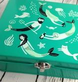 Keepsake Box Sea Spell