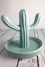 Cactus Jewery Dish