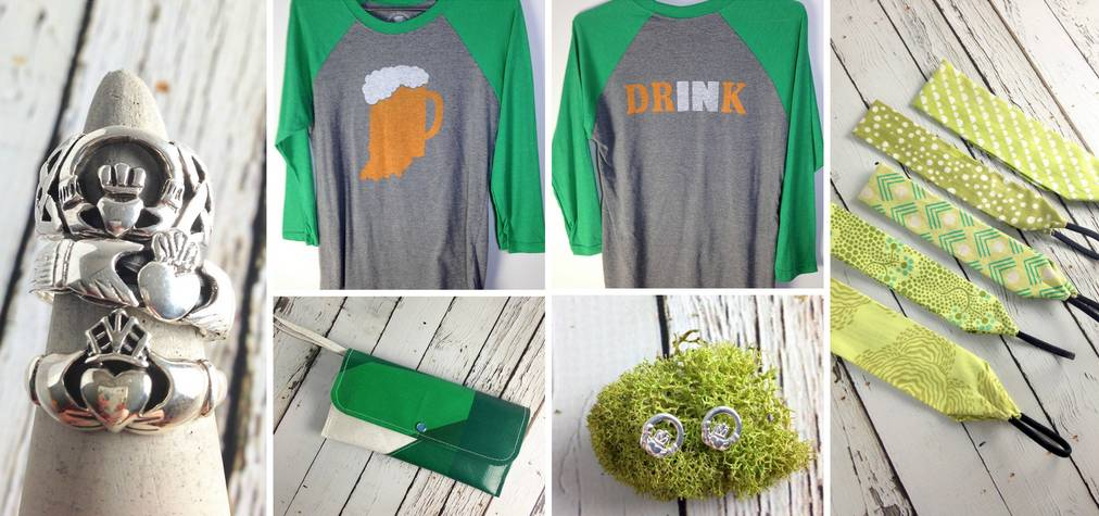 Gifts for St. Patrick's Day