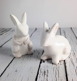 Bunny Friends Salt and Pepper Shakers