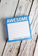 Awesome Sticky Note
