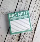 Nag Notes Sticky Notes