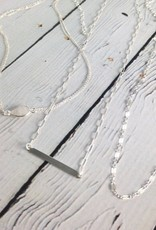The Perfect Layers Set of 3 Necklaces with Moonstone Choker
