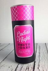 Ladies Night Truth or Dare