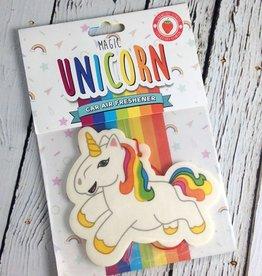 Unicorn Air Freshener