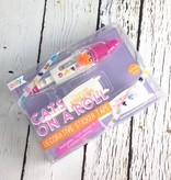 Cats on a Roll Decorative Sticker Tape