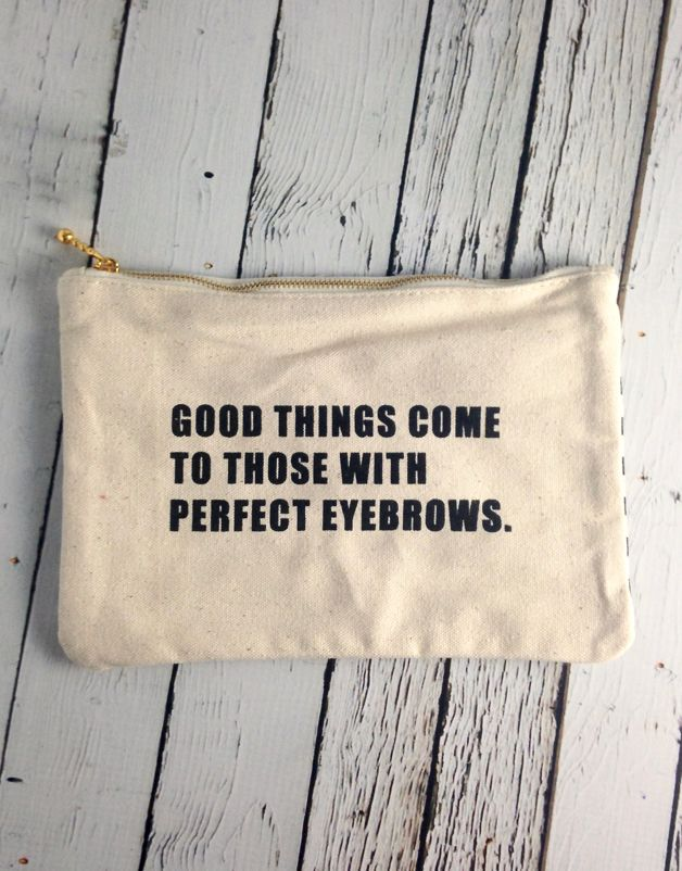 Good Things Come Bag