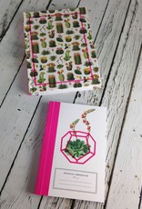 Cacti and Succulents Journal