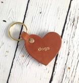 Dogs Keytag