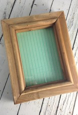 """5"""" x 7"""" Wood Photo Frame"""