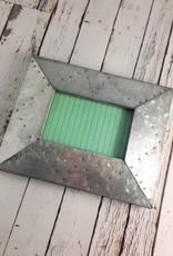 "4"" x 6"" Metal Photo Frame"