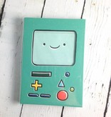 Adventure Time Notepad: BMO