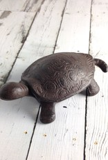 Cast Iron Turtle Key Holder