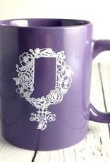 Indiana Feminist Mug
