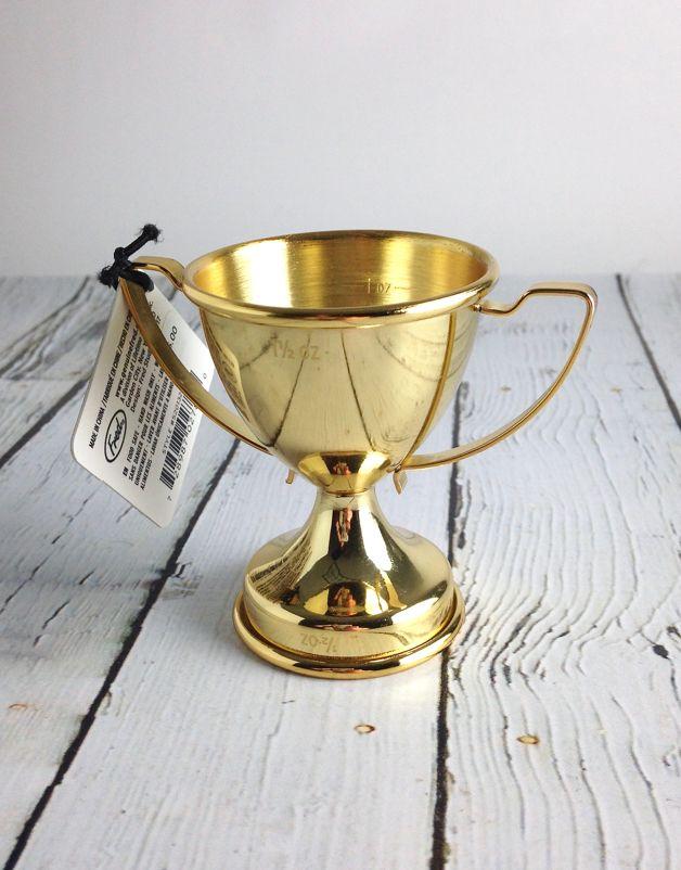 Trophy Jigger
