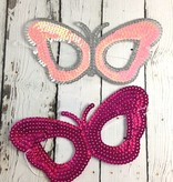 Butterfly Mask, Love to Sparkle