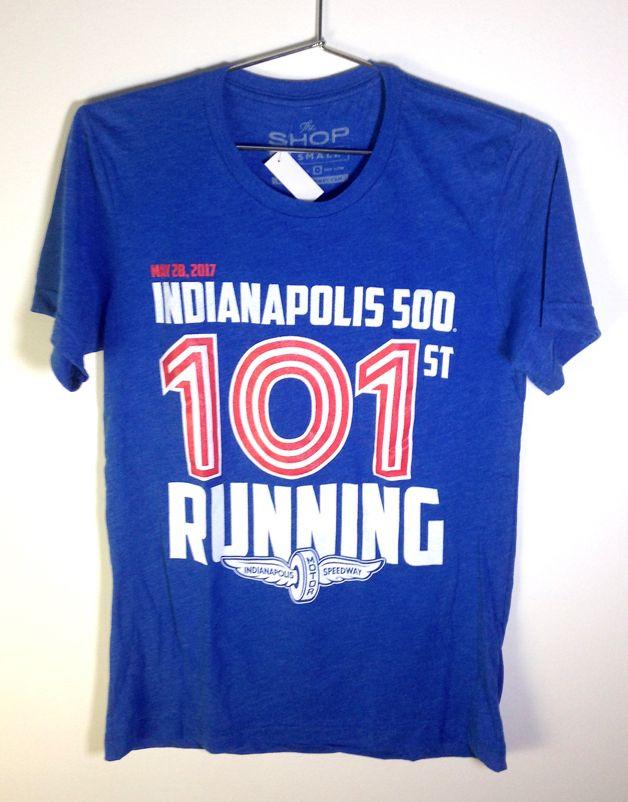 101st Running Tee