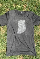 Indiana Counties T-Shirt