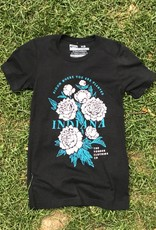 Bloom Where You're Planted Tee