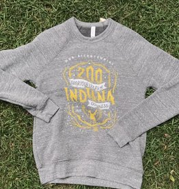 Indiana Bicentennial Sweatshirt