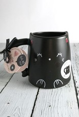 Cheeky Cat Mug