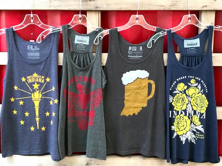 New Tank Tops for Summer