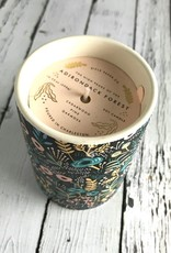The High Peaks of the Adirondack Forest Candle