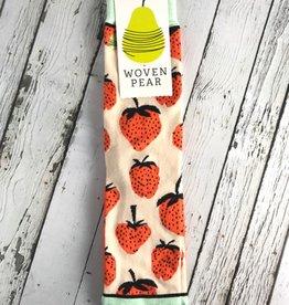 Stawberries Women's Socks