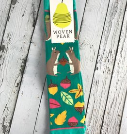 Aw Nuts Women's Socks