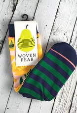 Cup Of Gold Women's Socks