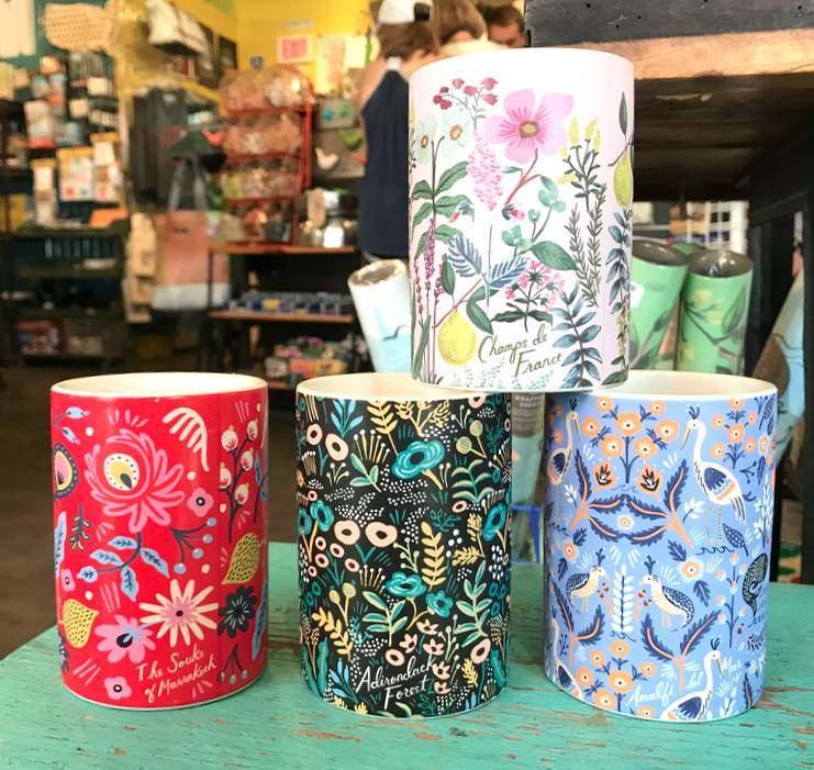 Rifle Paper Co. Candles