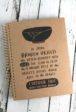 Broken Objects Journal