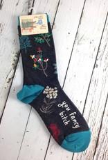 You Fancy Bitch Women's Crew Socks