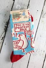 This Is My Protest Sock Women's Crew Socks