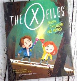 X-Files: Earth Children Are Weird