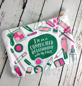 Complicated Pouch