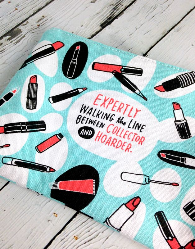 Makeup Collector pouch