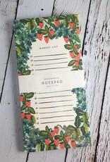 Strawberry Fields Market Pad