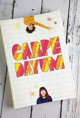 Carpe Dayum: Broad City Journal