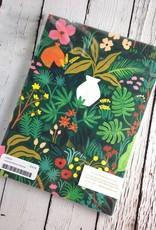 Terracotta Memoir Notebook