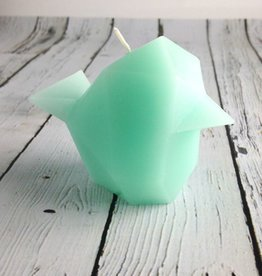 Mint Bibi Pyro Pet Candle